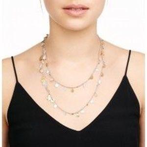 Setta Medallion Necklace/Bracelet